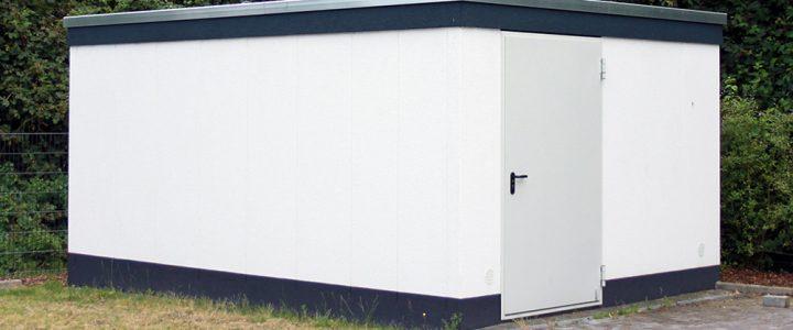referenzen garagenbau th gro gmbh. Black Bedroom Furniture Sets. Home Design Ideas