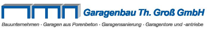 Garagenbau Th. Groß GmbH